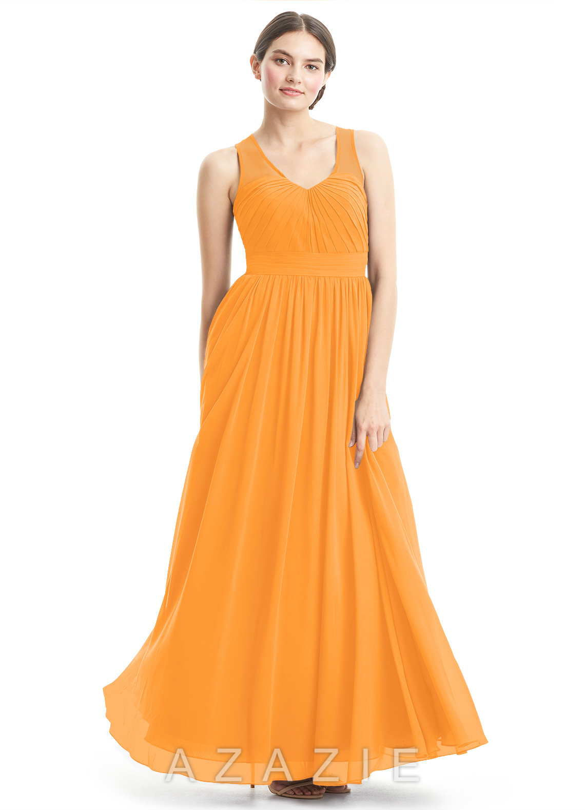 6bf3dc998fd Azazie Raquel Bridesmaid Dress