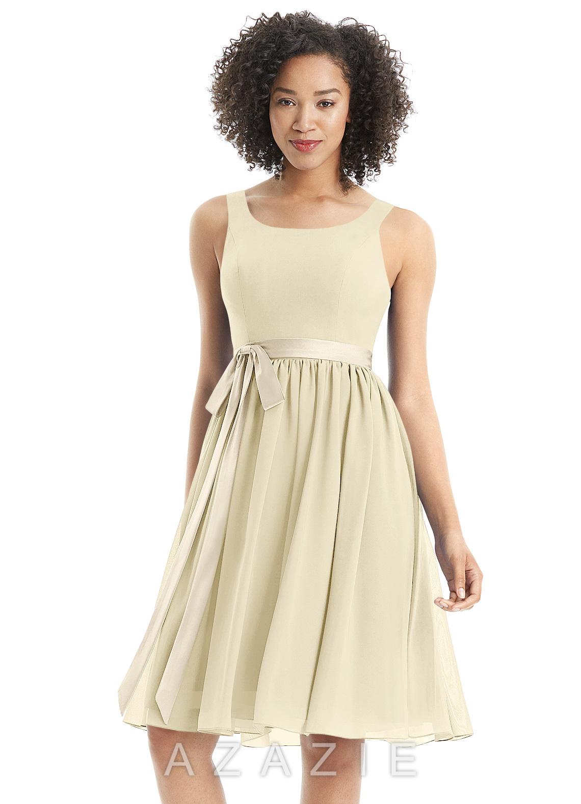57ec31151fd Azazie Mila Bridesmaid Dresses