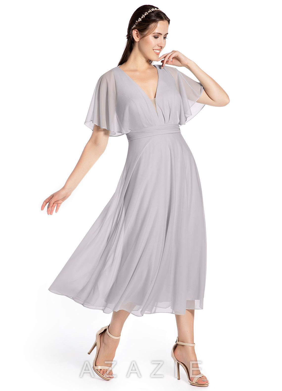 ac25fe7a7304c Azazie Tinsley Bridesmaid Dress | Azazie