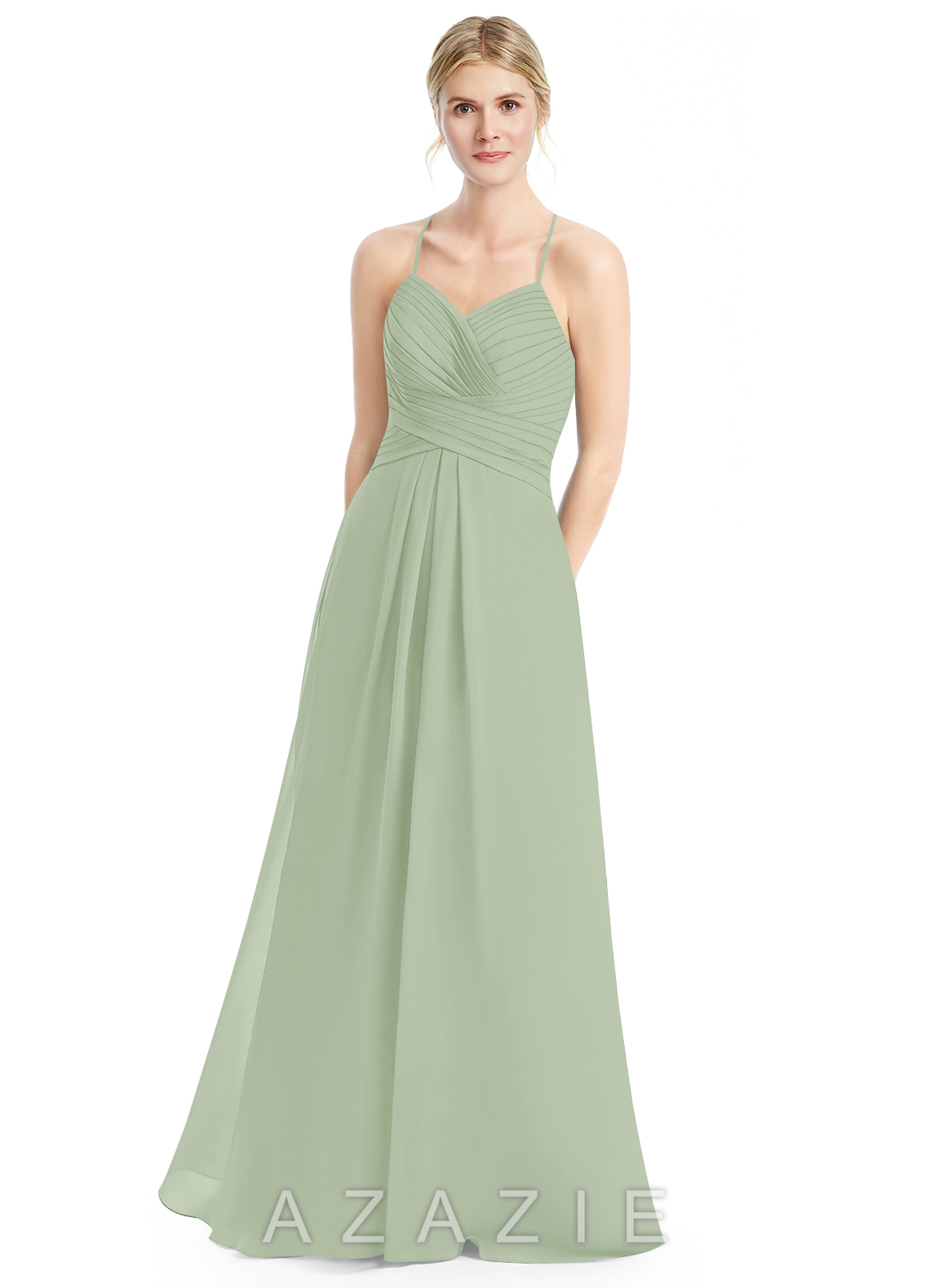5c98883b373 Azazie Cecilia Bridesmaid Dress