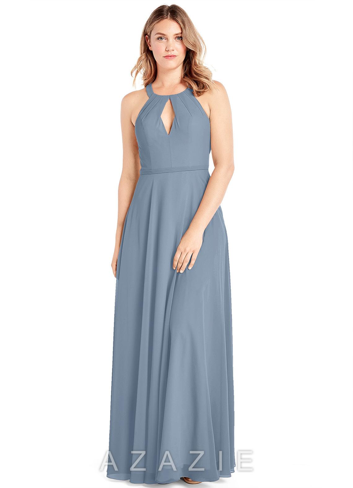 f87d3c3fbc Azazie Colette Bridesmaid Dress