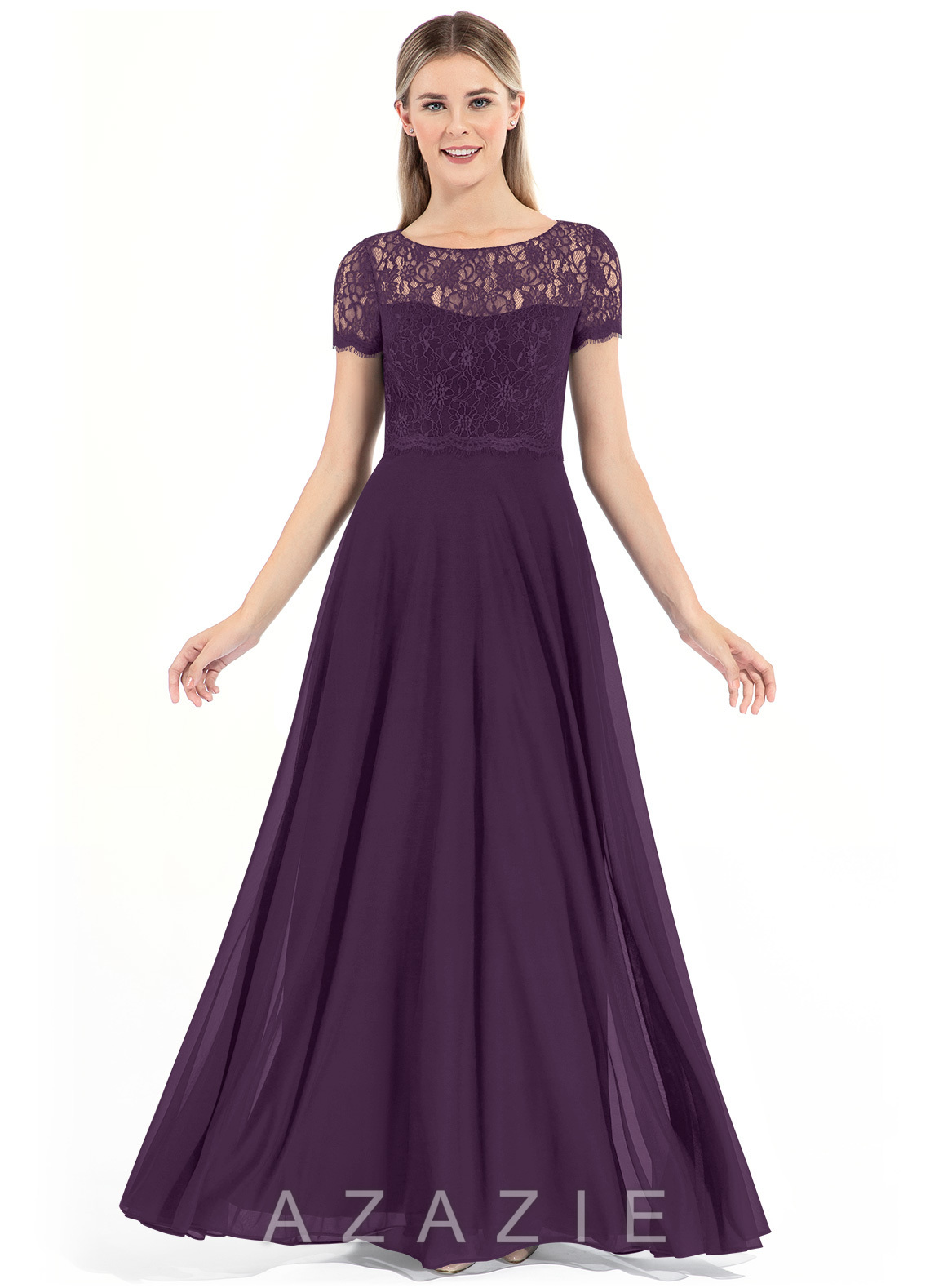 79c4186e4 Azazie Maia Bridesmaid Dress | Azazie