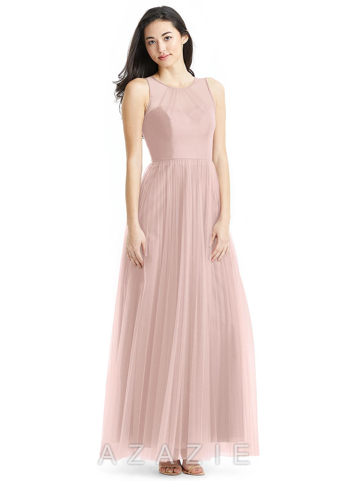 Azazie Denise Bridesmaid Dress | Azazie