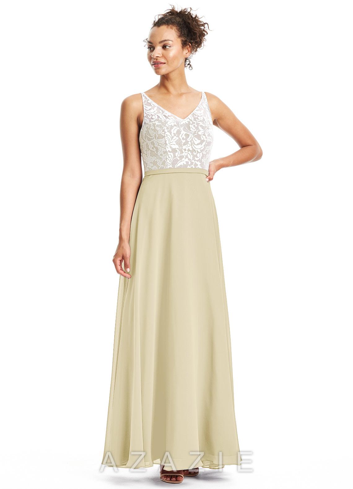 3dfb99d7b2c Azazie Gloria Bridesmaid Dresses