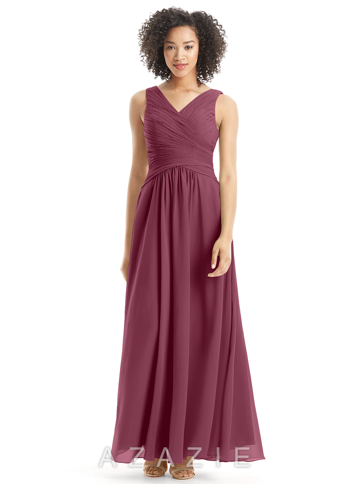 c718c498e04e Azazie Amelia Bridesmaid Dress | Azazie