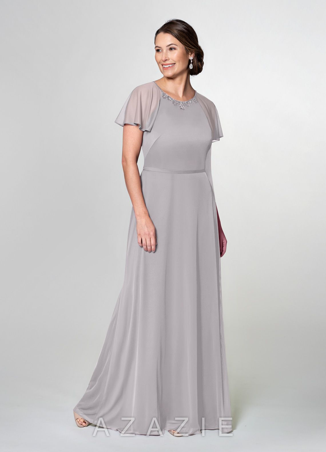2f1a621cdf Azazie Jules MBD Mother Of The Bride Dress