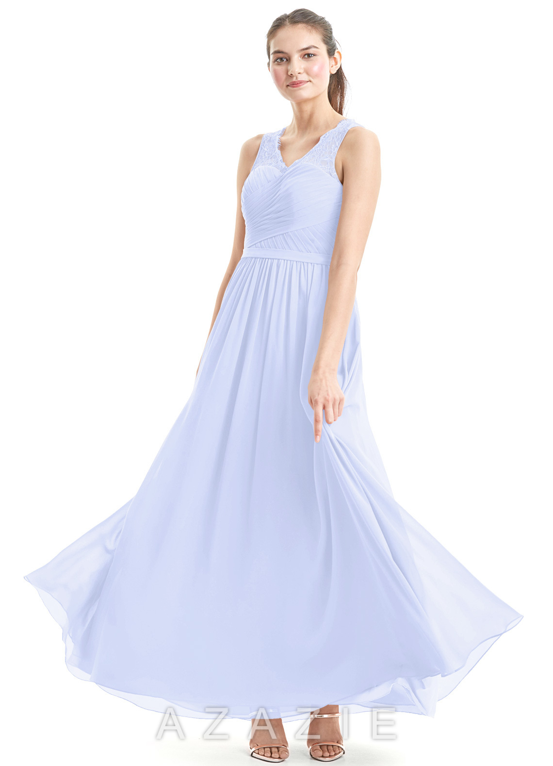62ddb9d7d9f9 Azazie Beverly Bridesmaid Dress | Azazie