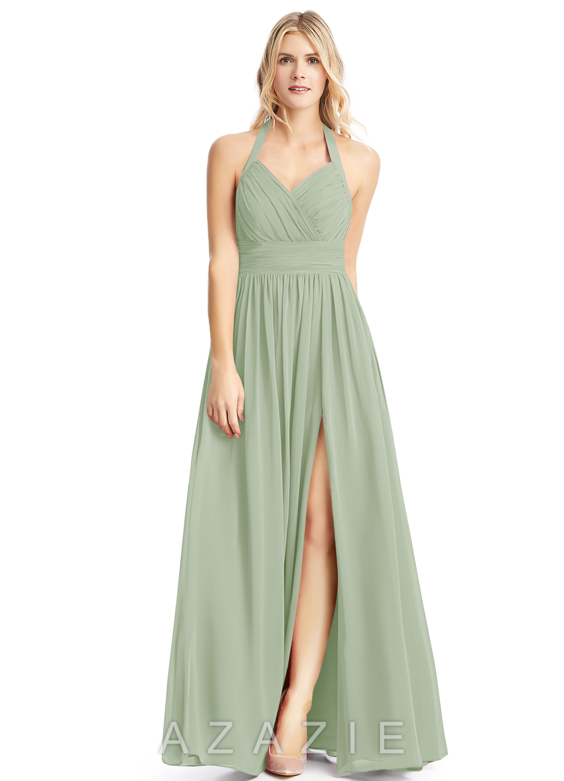 083dababfe Sage Bridesmaid Dresses Short - Gomes Weine AG