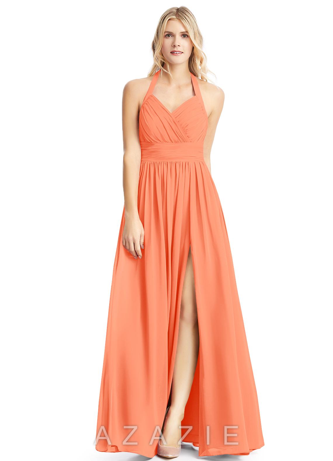 11f9d1f73c Azazie Veronica Bridesmaid Dresses