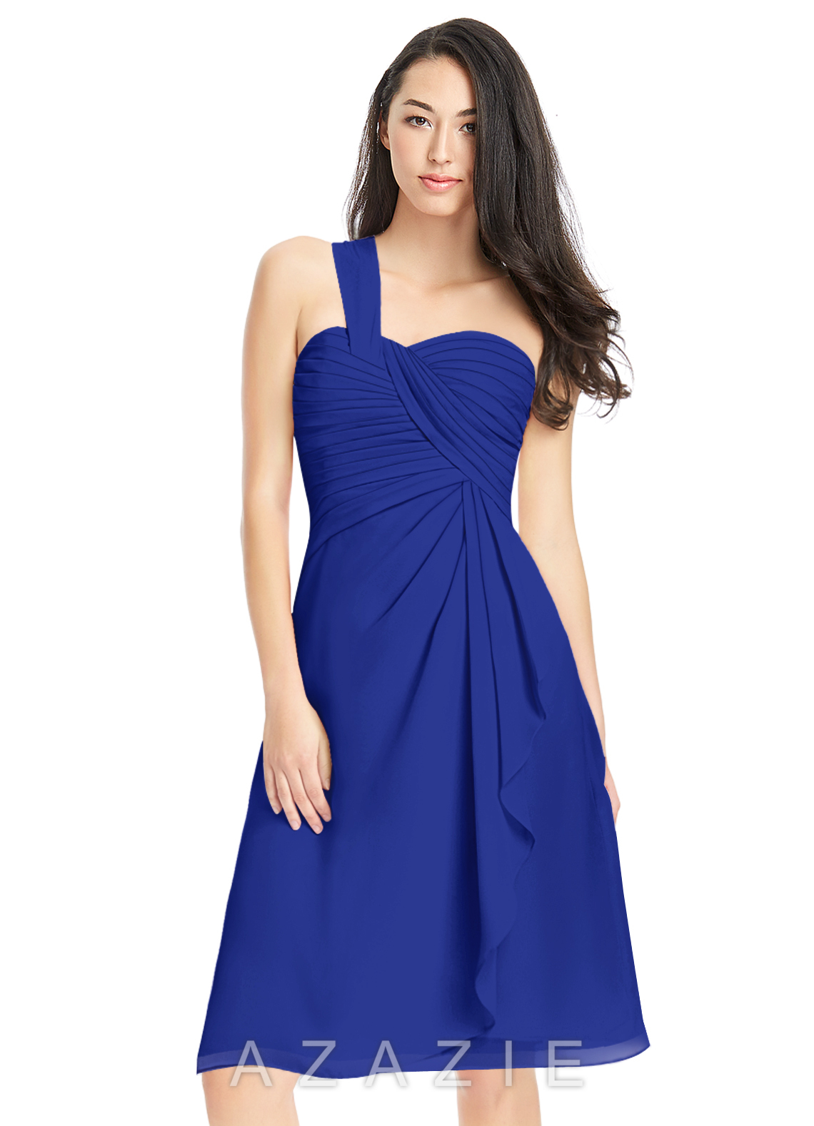a27ad3c7c8ee Azazie Madalynn Bridesmaid Dress | Azazie