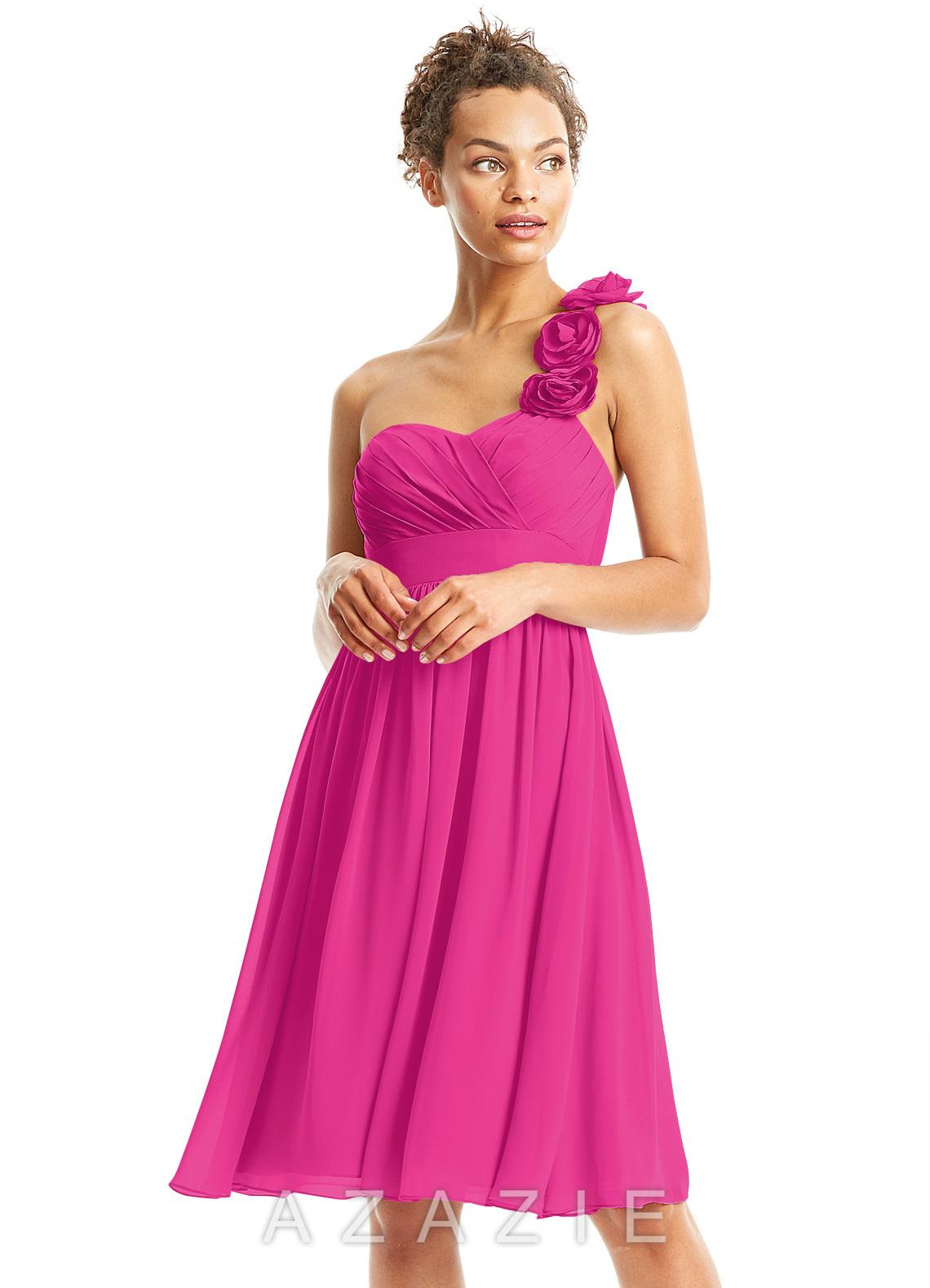 55e5dd938eb Azazie Alyssa Bridesmaid Dresses