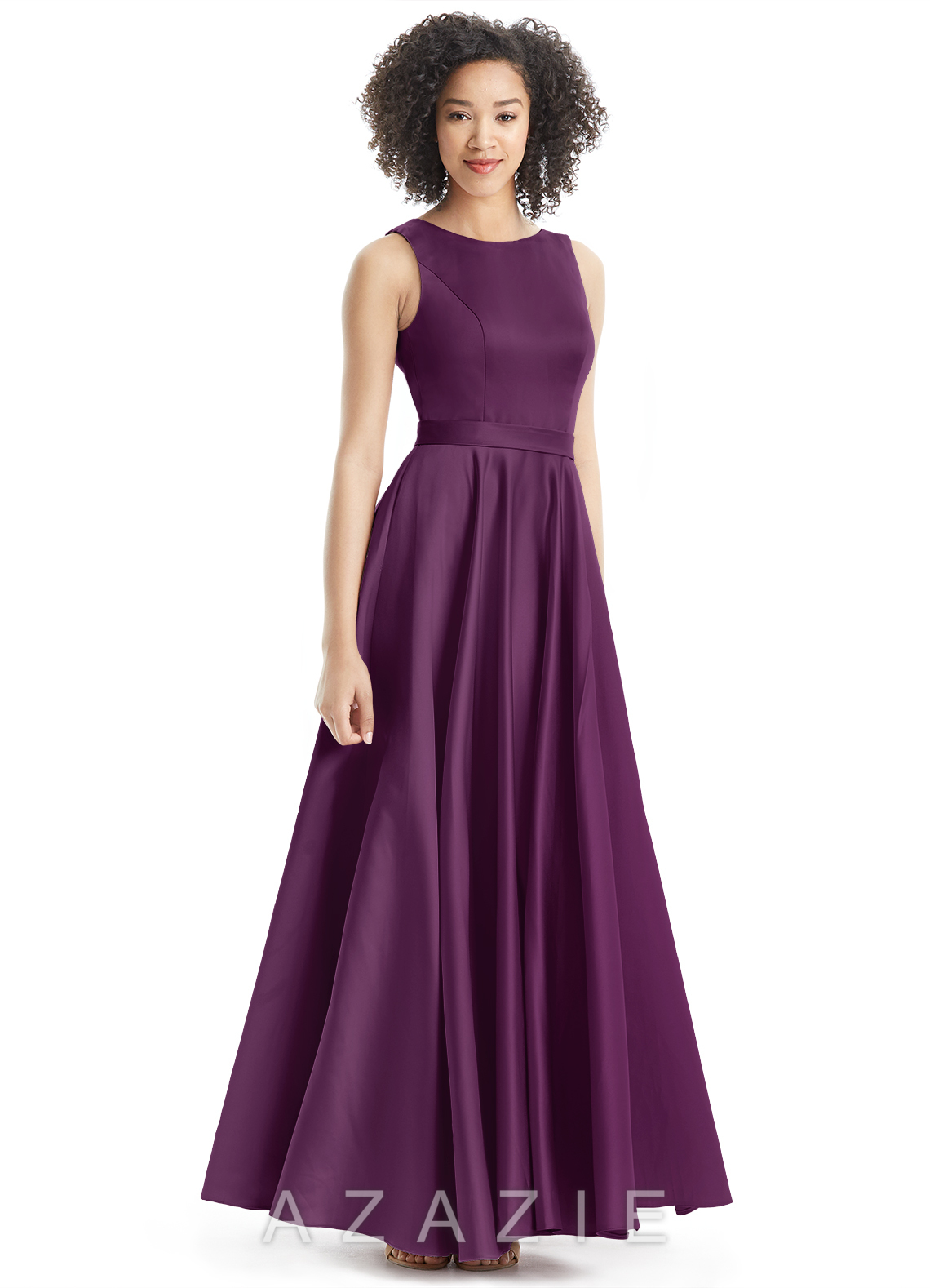 Azazie Jakayla Bridesmaid Dress | Azazie