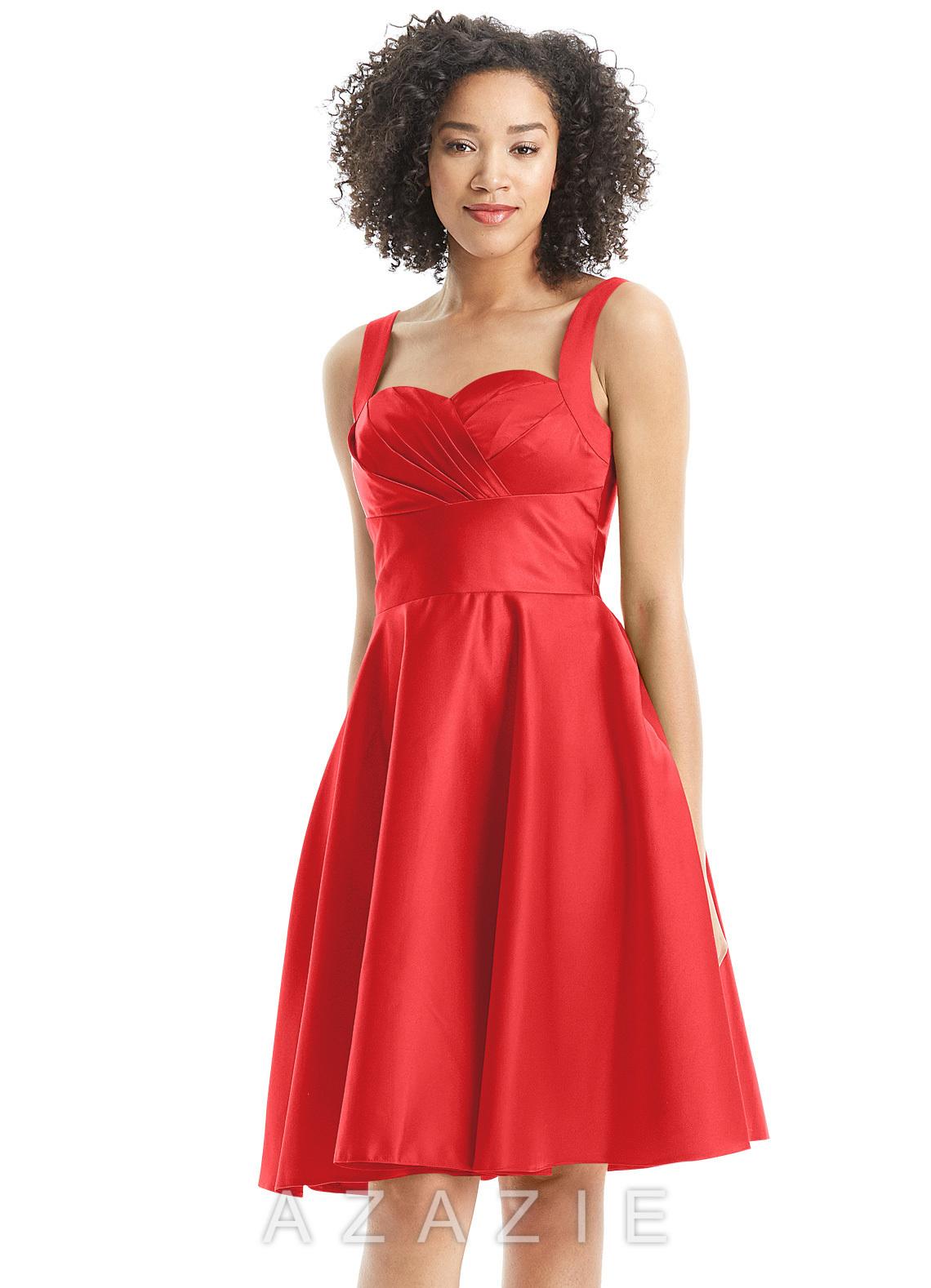 36022b1550042 Azazie Amber Bridesmaid Dress | Azazie