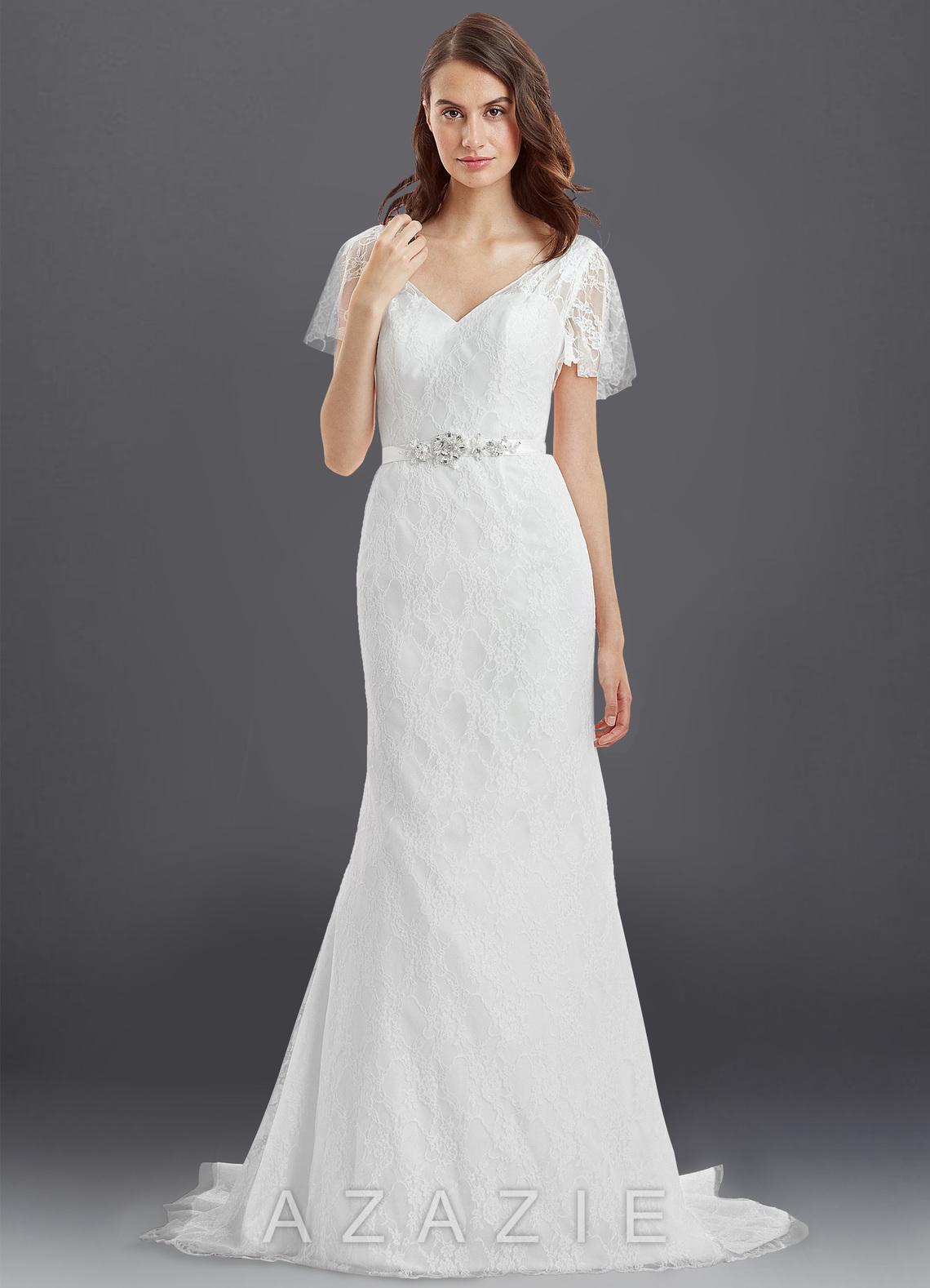 34a16706472 Azazie Dylan BG Wedding Dress