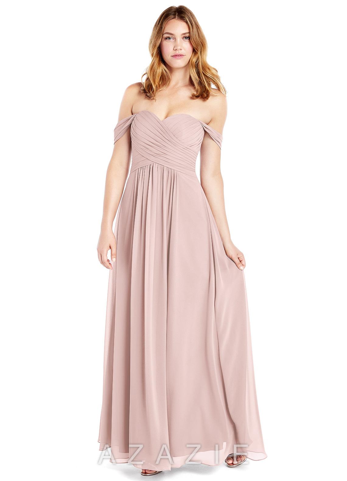 962ebcd23aaa Azazie Corin Bridesmaid Dress   Azazie