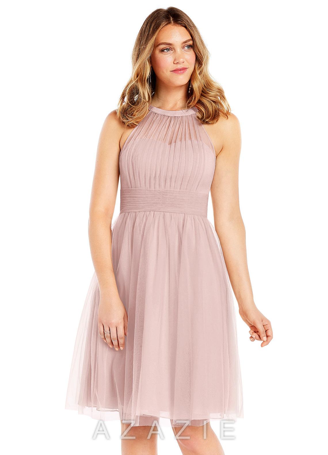 8637a6ad66347 Azazie Mackenzie Bridesmaid Dress | Azazie