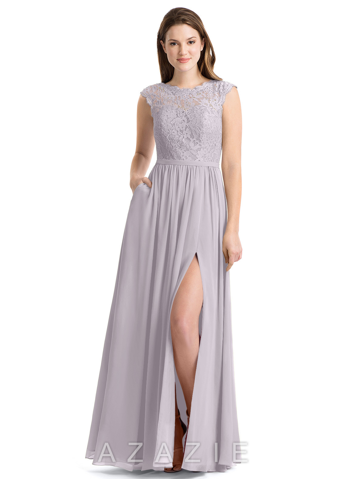 77563500b6 Azazie Arden Bridesmaid Dress