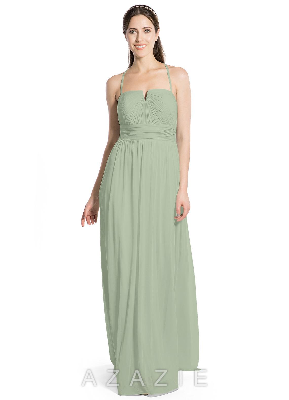 ef5d1462afd Azazie Devin Bridesmaid Dress