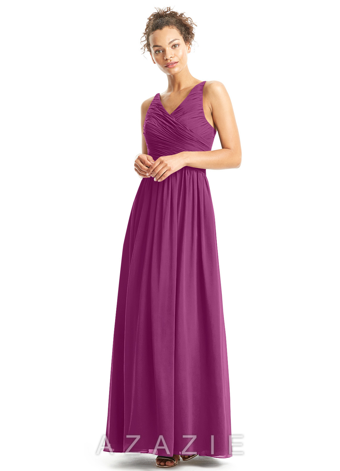 3fd63aedd8 Azazie Elaine Bridesmaid Dresses