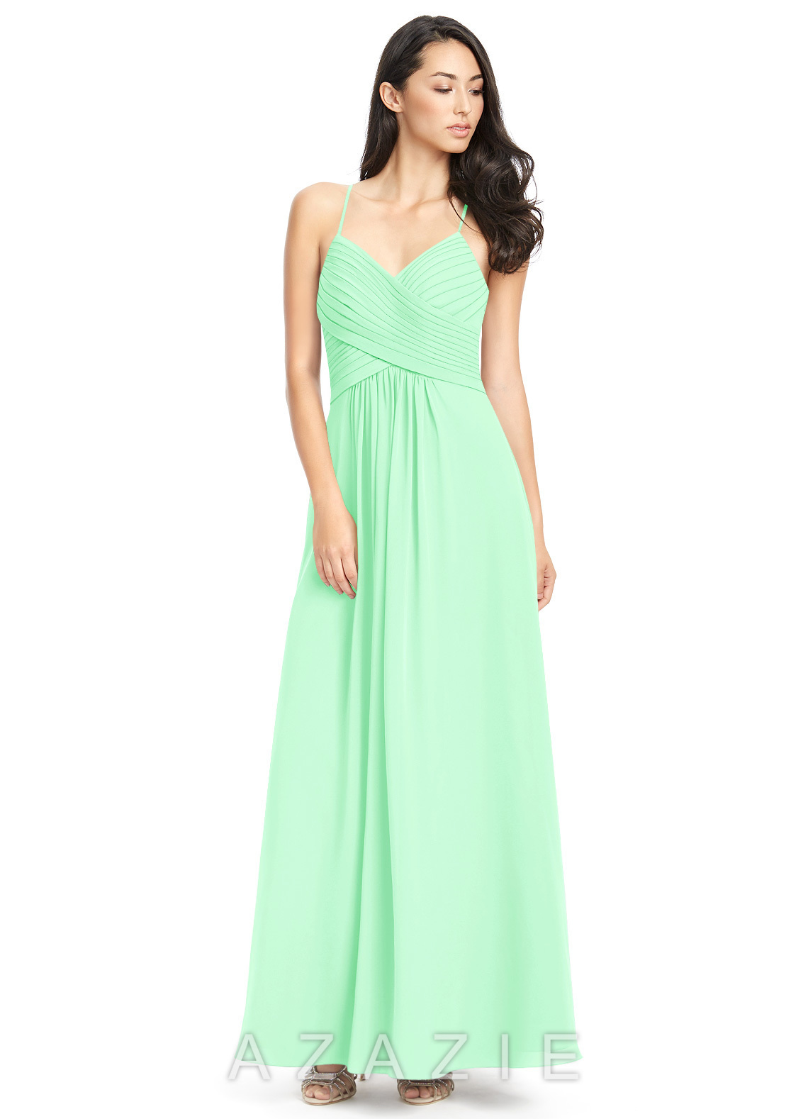 Azazie Haleigh Clearance Bridesmaid Dress | Azazie