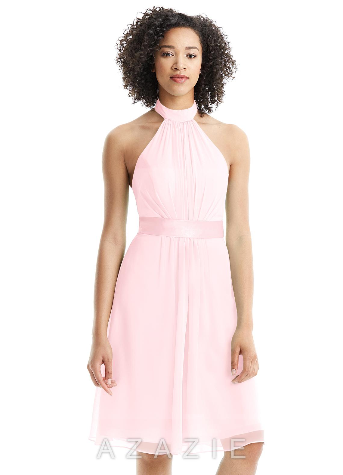 c6bea5ad28c62 Azazie Aiyana Bridesmaid Dress | Azazie