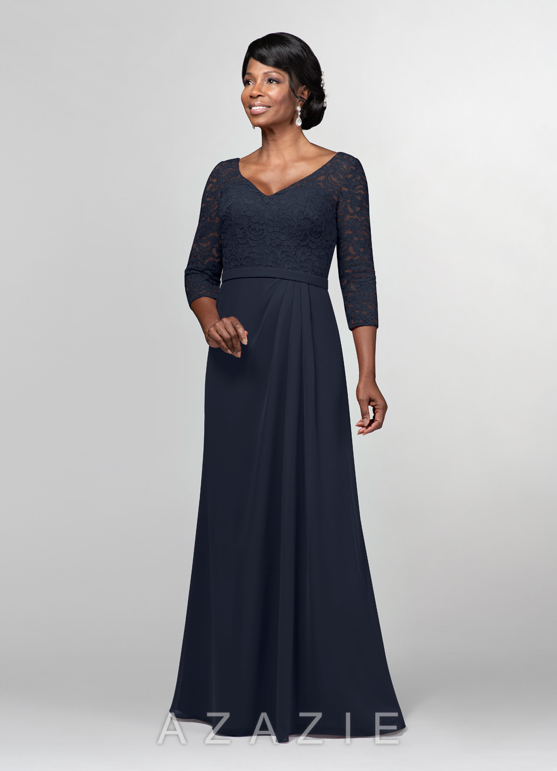 48c9de09f7 Azazie Bette MBD Mother Of The Bride Dress | Azazie