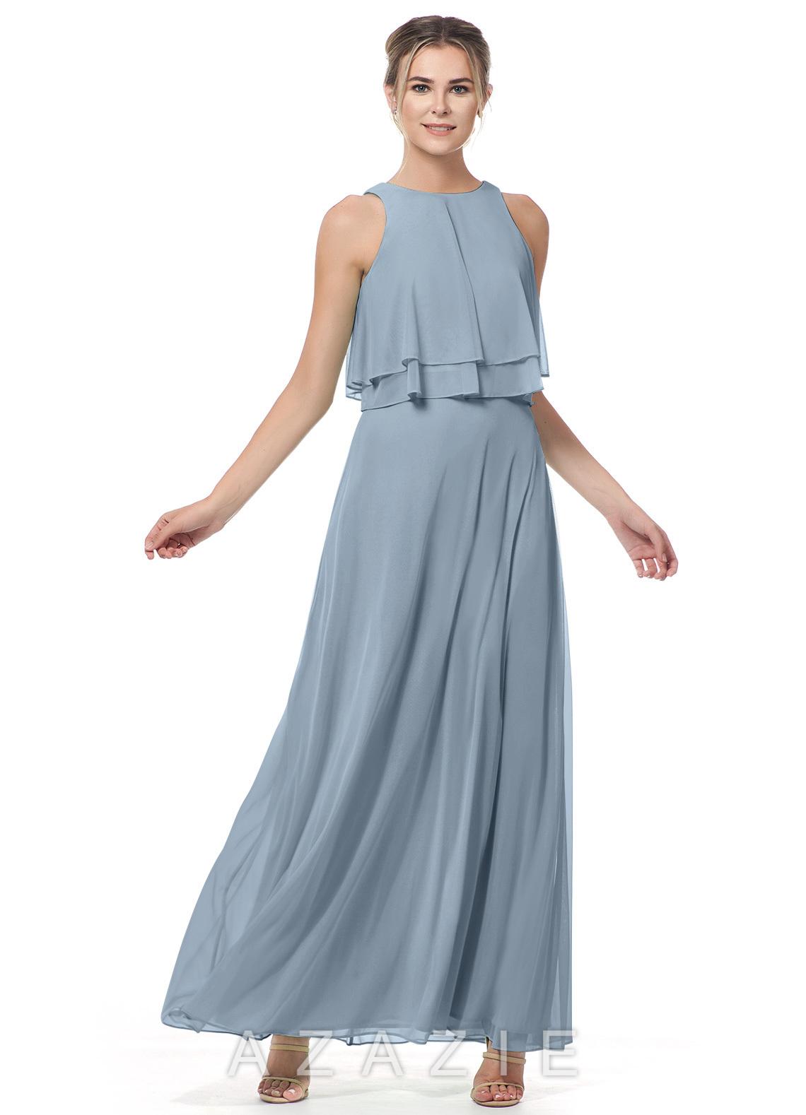 Azazie Genesis Bridesmaid Dress  fa408e95d