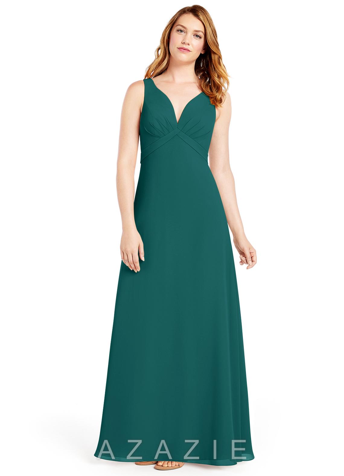 ce3b6e6403f Azazie Blair Bridesmaid Dress