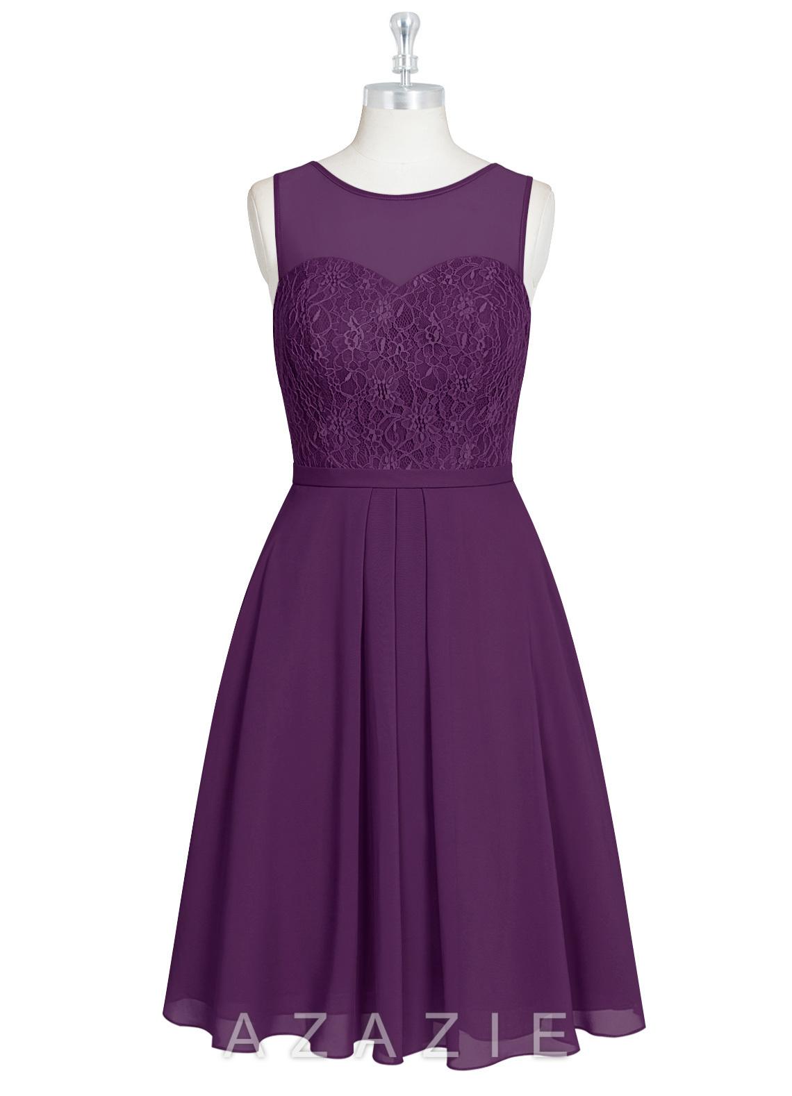 Azazie Willow Bridesmaid Dress | Azazie