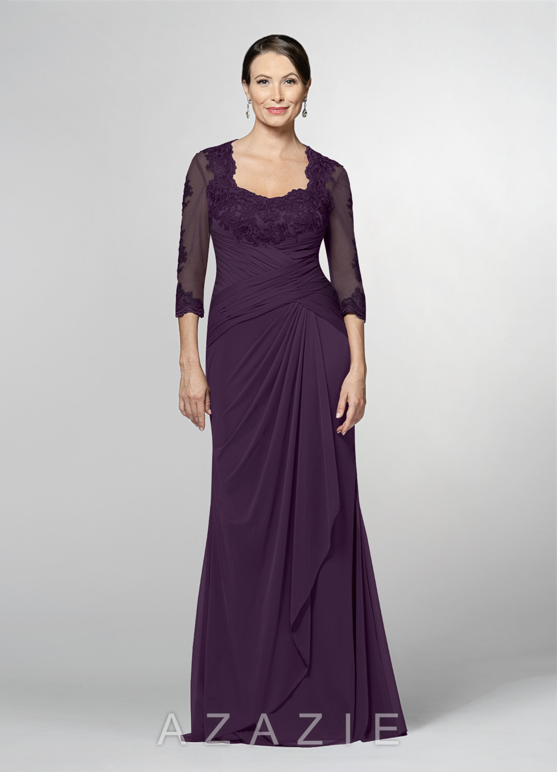 e7cf9f52b2 Azazie Camilla MBD Mother Of The Bride Dress | Azazie