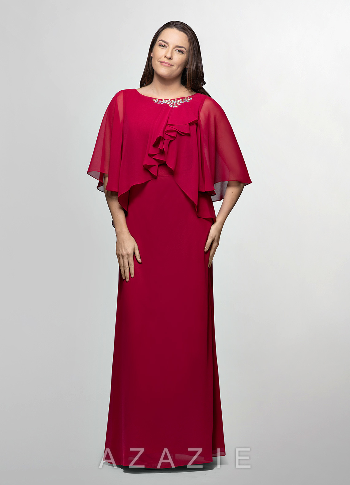 8f1dc2179c7 Azazie Lucille MBD Mother of the Bride Dresses