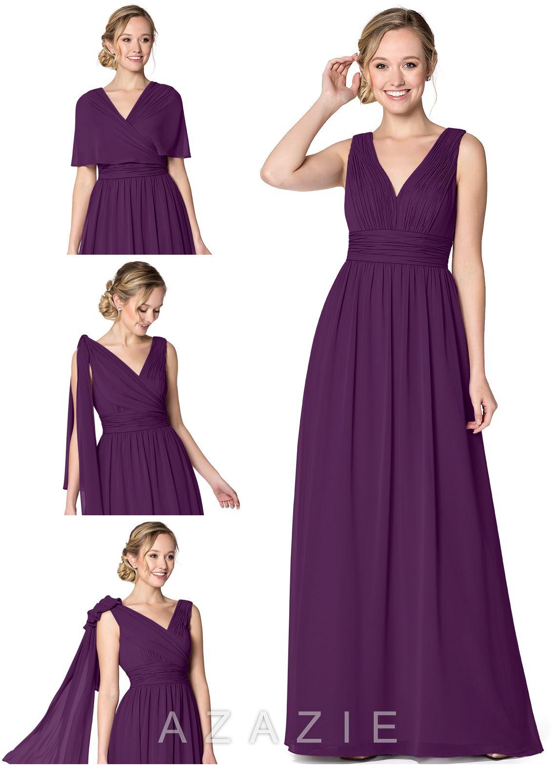 AZAZIE CHANEY - Bridesmaid Dress