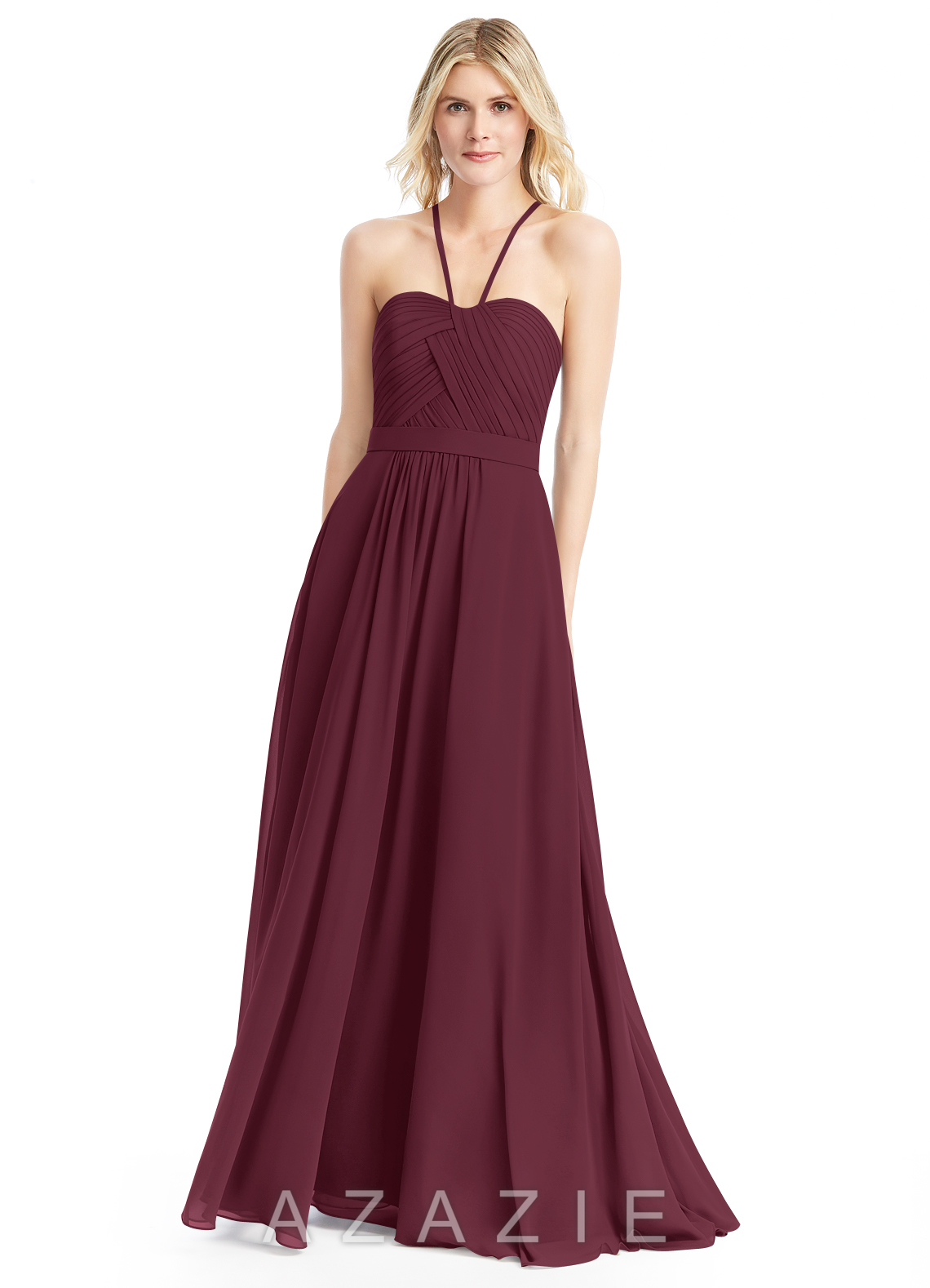 2af1ff5dace Azazie Felicity Bridesmaid Dress