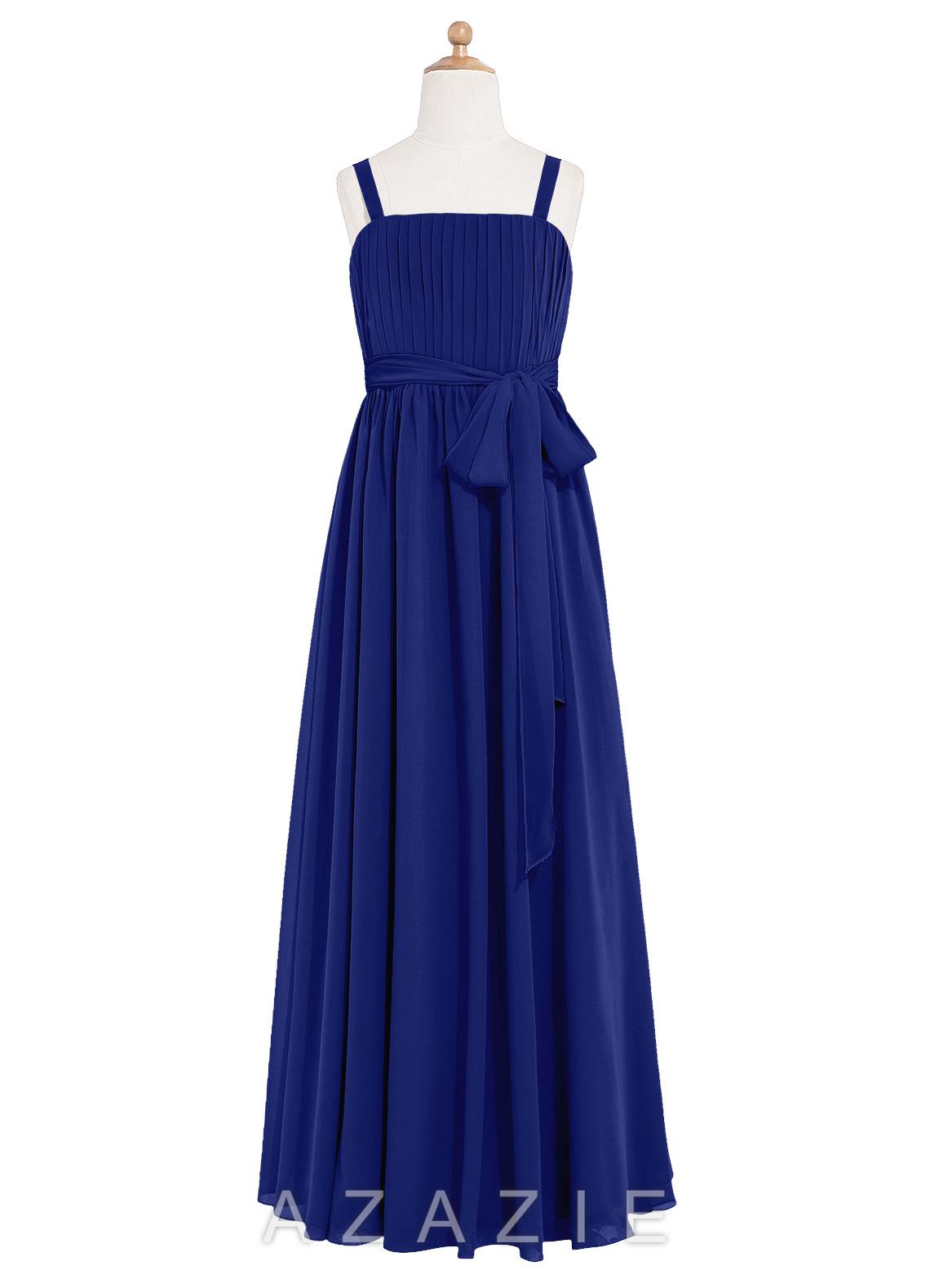 Azazie Ellie JBD Junior Bridesmaid Dress