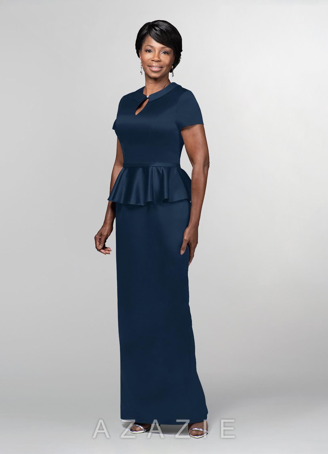 de60e06d3a92 Azazie Greer MBD Mother Of The Bride Dress | Azazie