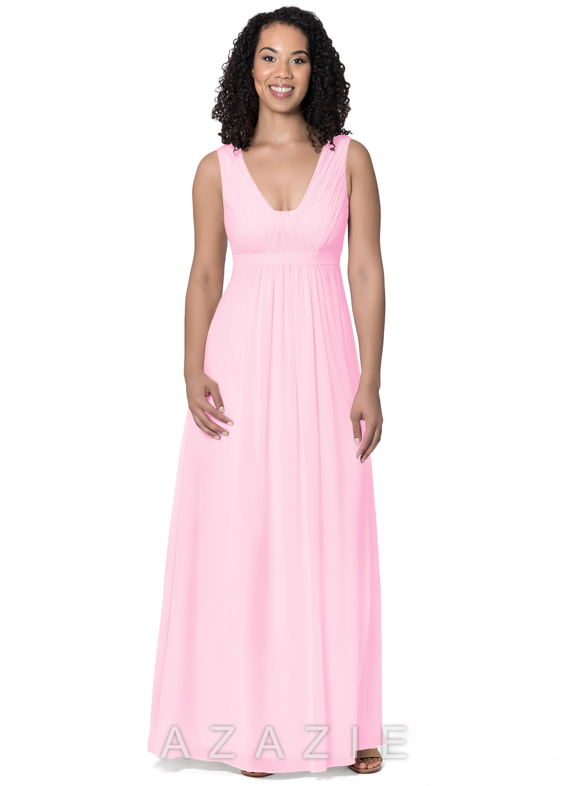 e93526297fd Azazie Maxime Bridesmaid Dress