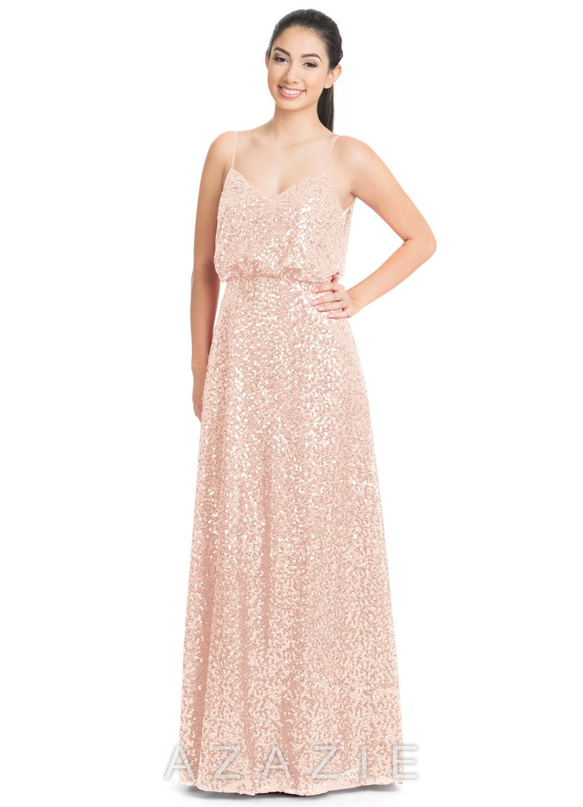 Azazie Corrie Bridesmaid Dress | Azazie