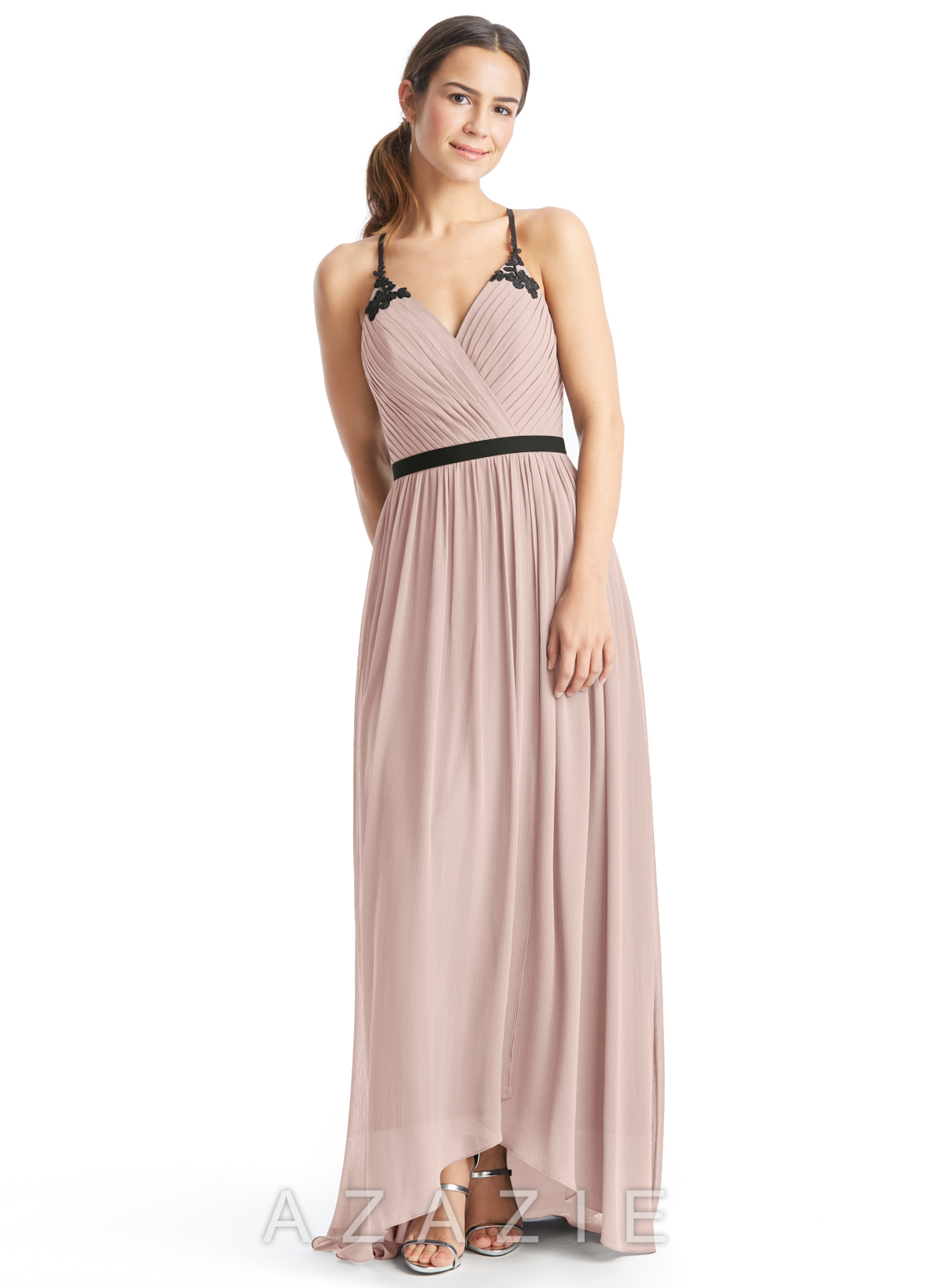 Azazie Bella Bridesmaid Dress | Azazie