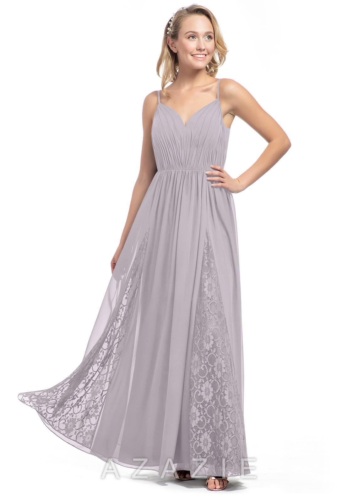 603803b1ffd3c Azazie Daisy Bridesmaid Dress | Azazie