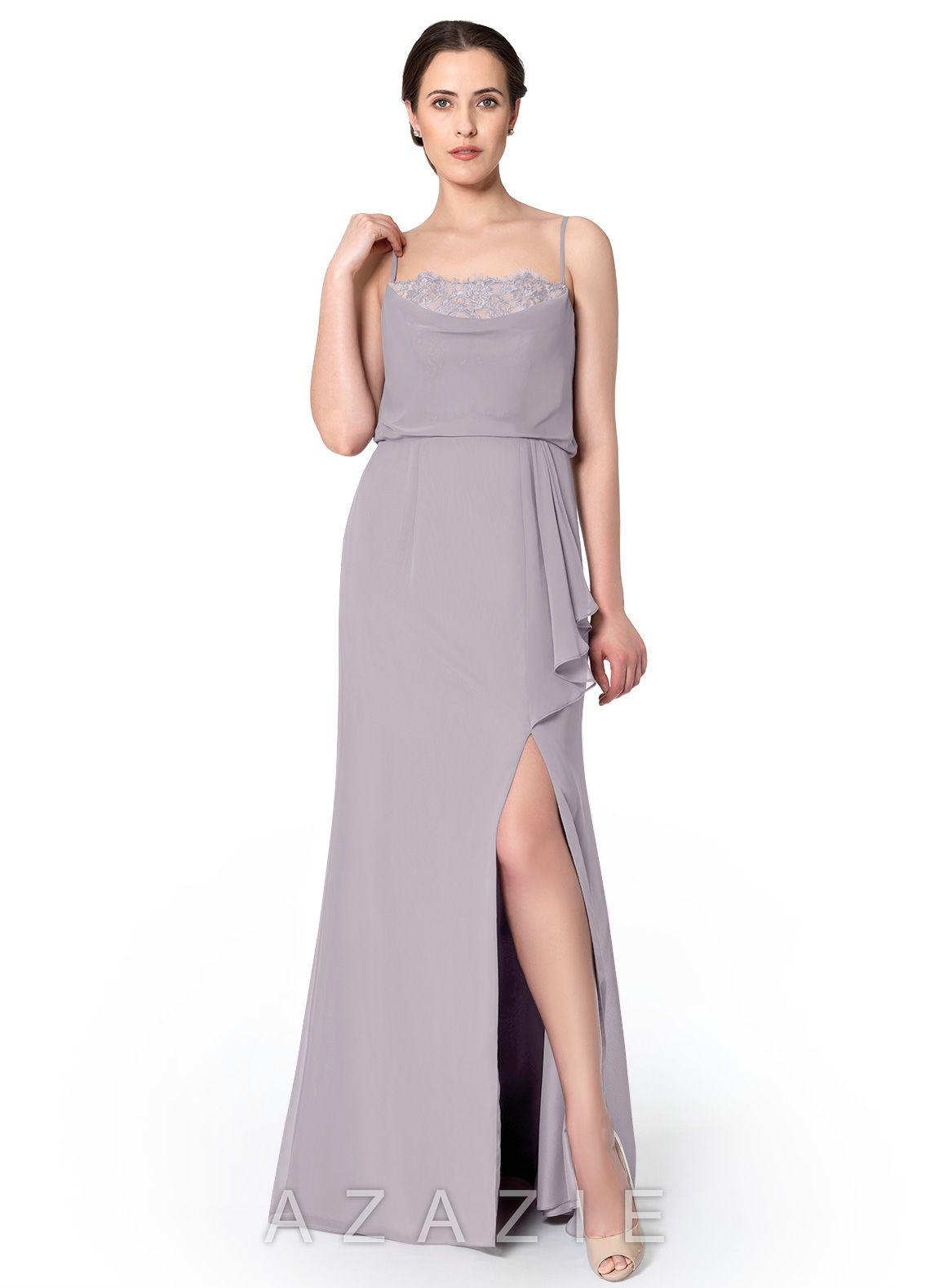 5f66231592d0a Azazie Sinead Bridesmaid Dress | Azazie
