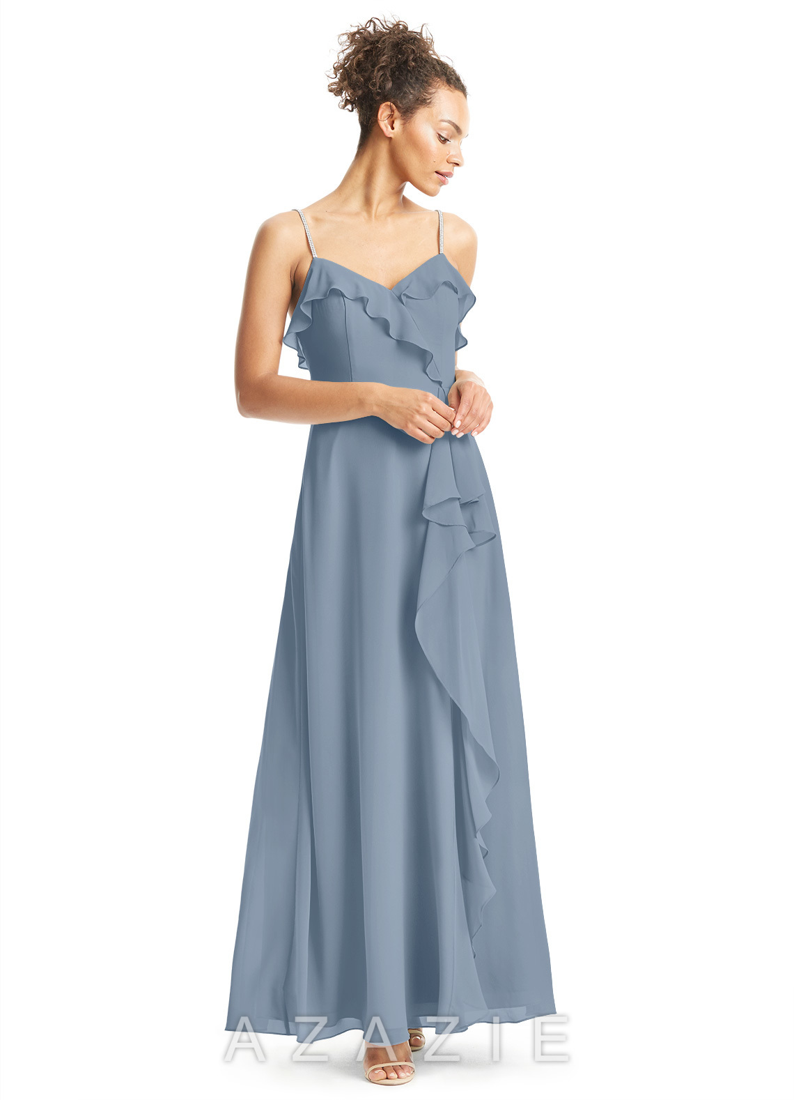 b53ac26a68 Azazie Kendra Bridesmaid Dresses