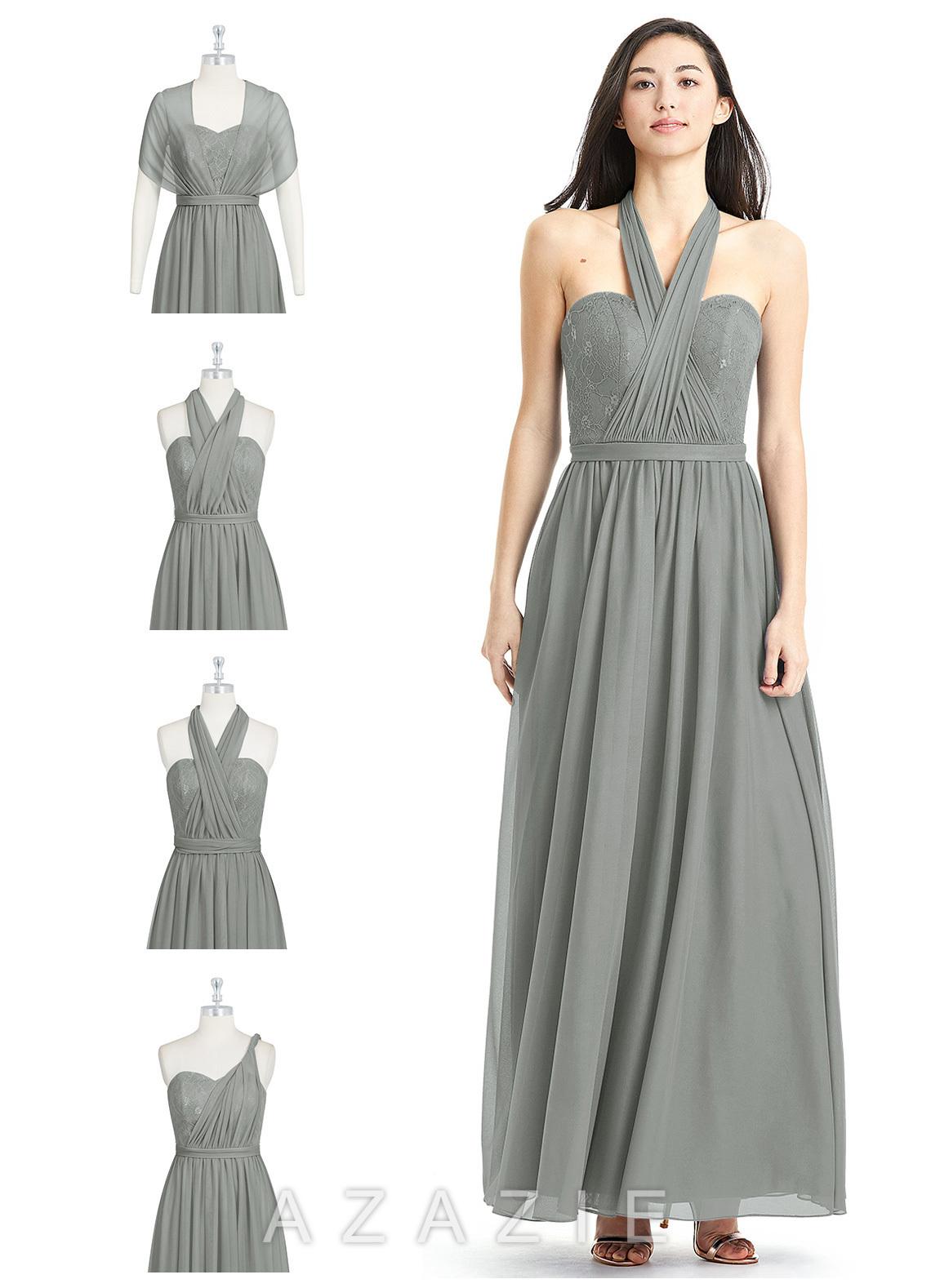c484806b5f2 Azazie Yesenia Bridesmaid Dress