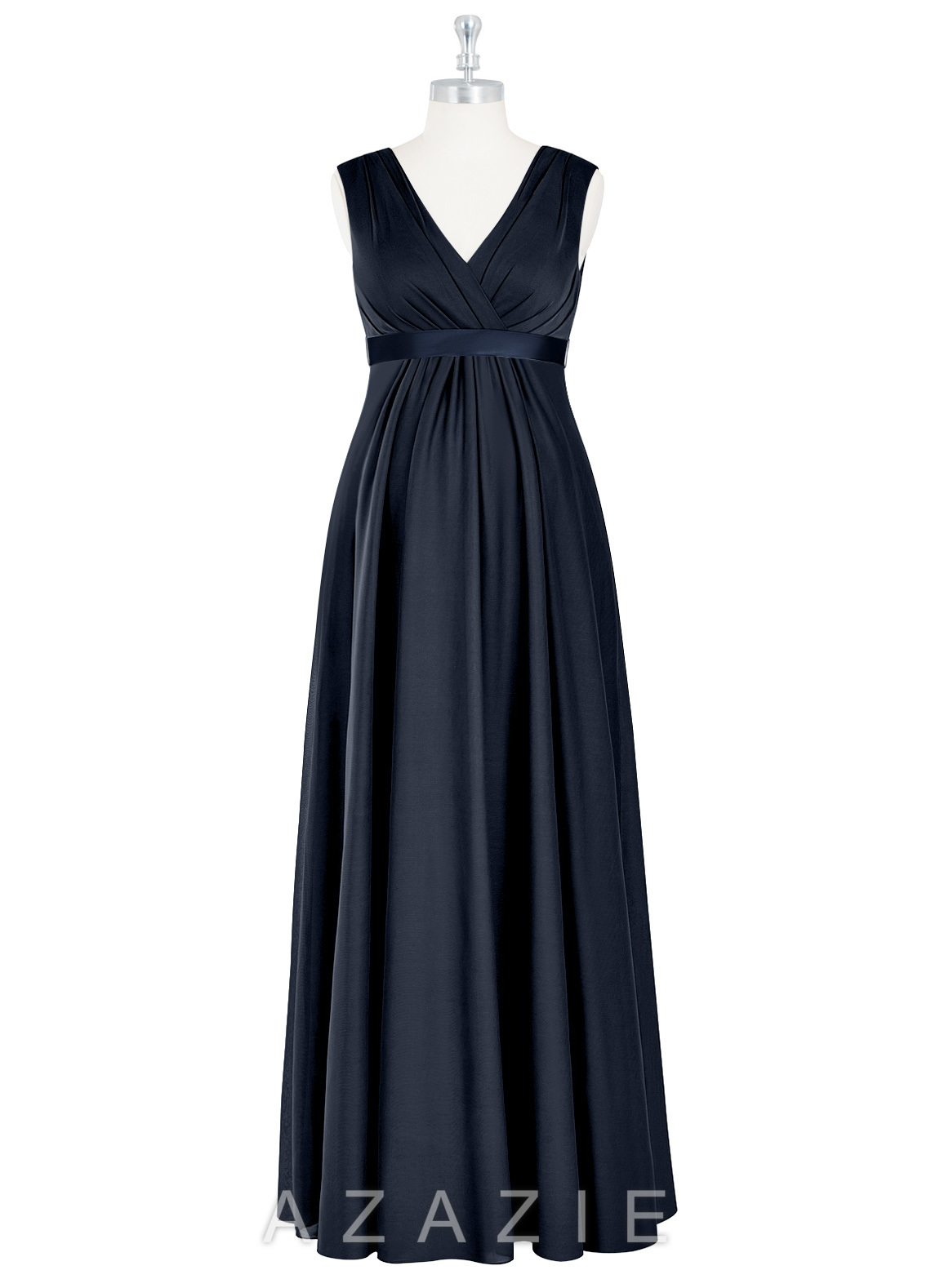 Azazie Angelina Maternity Bridesmaid Dress | Azazie