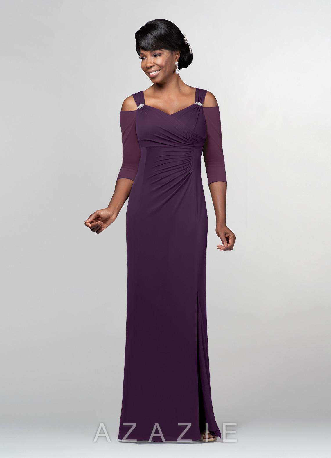 711835de Azazie Zara MBD Mother Of The Bride Dress | Azazie