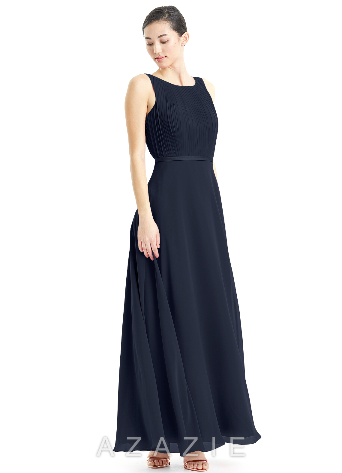 9356a490155 Azazie Avery Bridesmaid Dresses