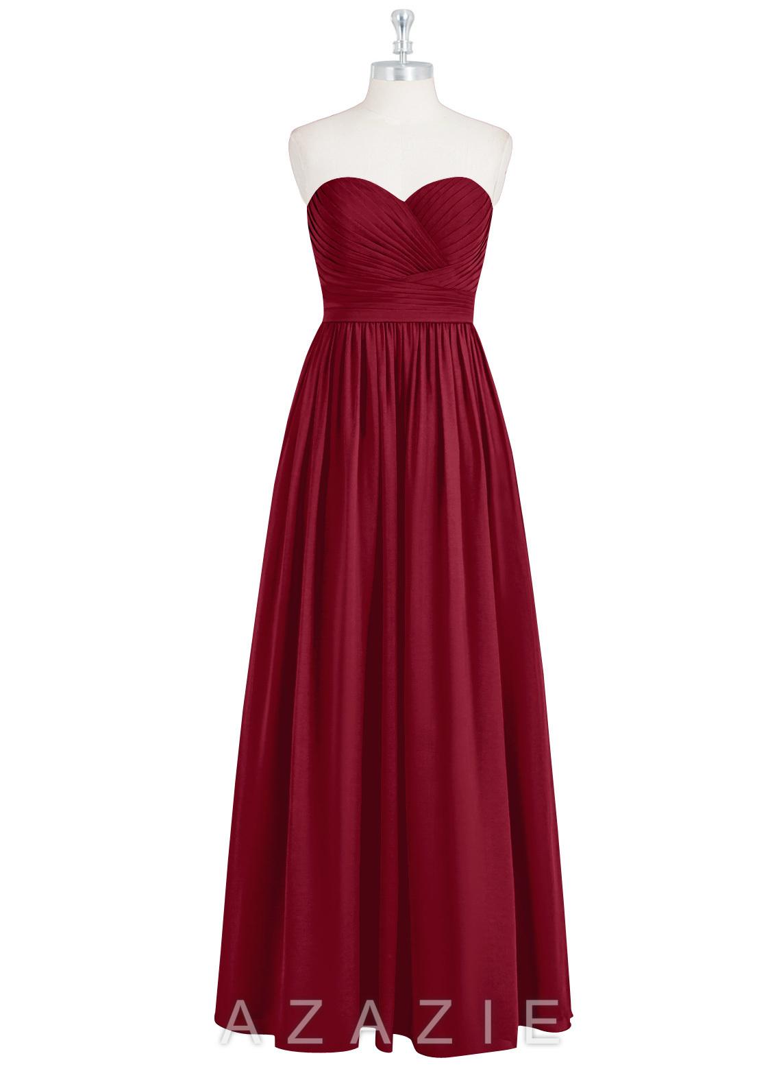 4ae5393abc4a Azazie Jada Bridesmaid Dress | Azazie