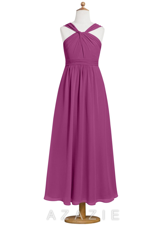 Azazie Dora JBD Junior Bridesmaid Dress | Azazie