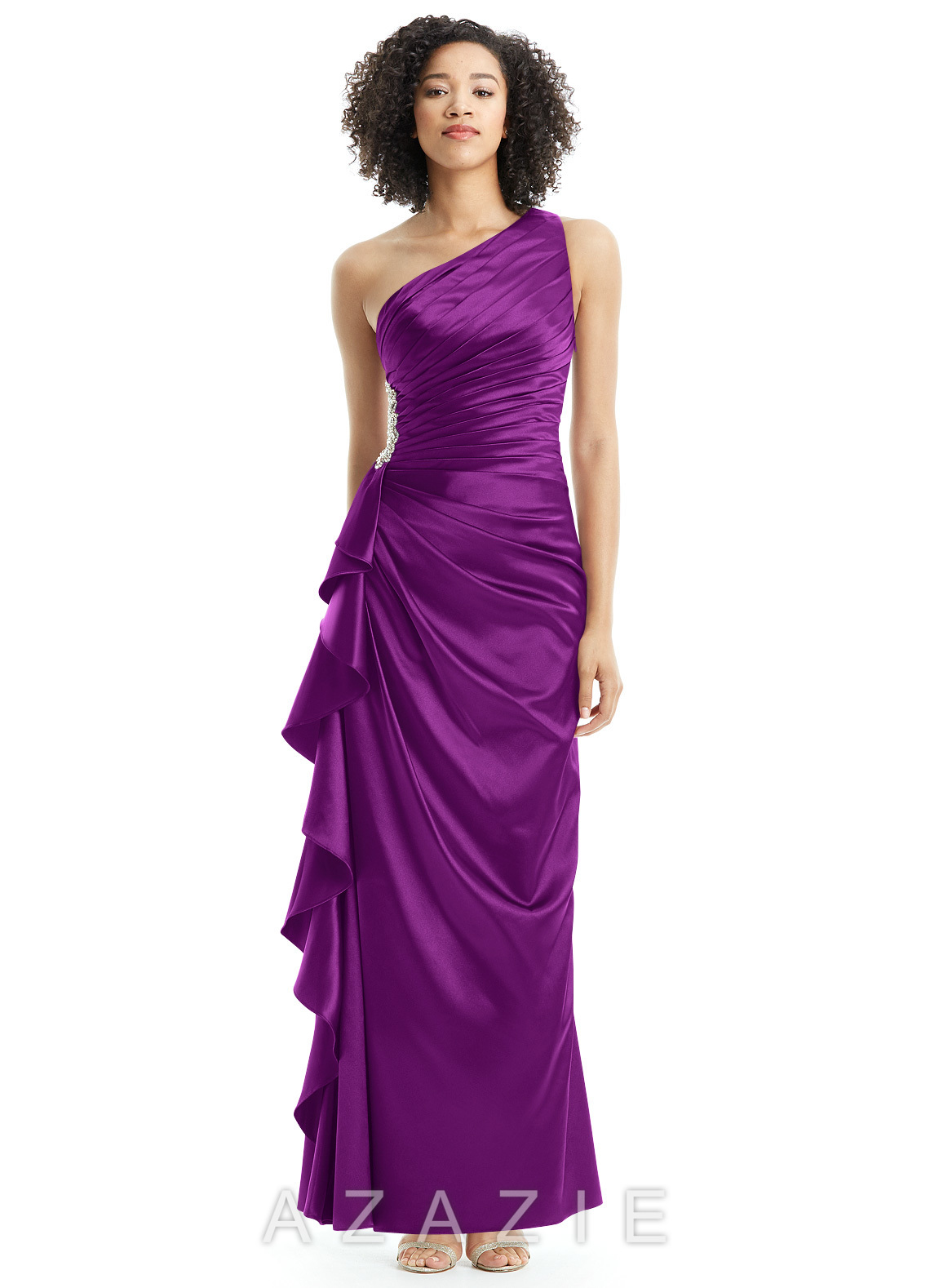 Azazie Kamila Bridesmaid Dress | Azazie