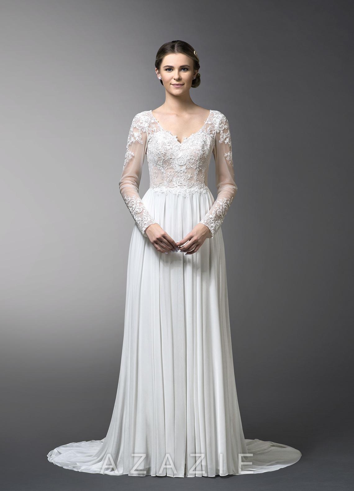 c7648e4761 Azazie Titania BG Wedding Dress | Azazie