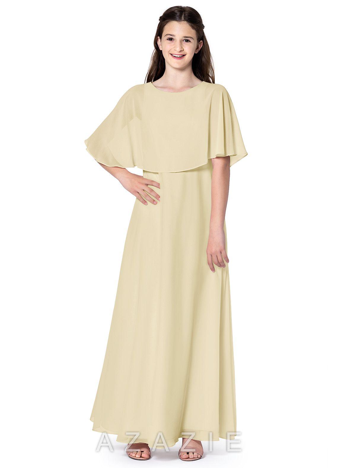 61cbd0f3f0a Ivory Junior Bridesmaid Dresses - Gomes Weine AG
